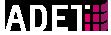 ADET – Adhesius i etiquetes Logo